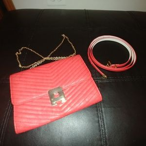 ⭐HOST PICK⭐ Urban Expressions Clutch Purse/Belt